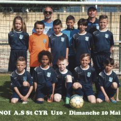 Benmansour 2015 Club de foot